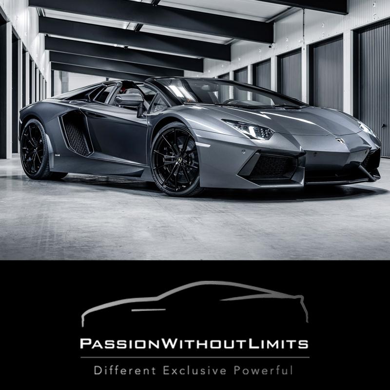 PETROLHEADS OPGELET! Partnership 402 Automotive & PassionWithoutLimits