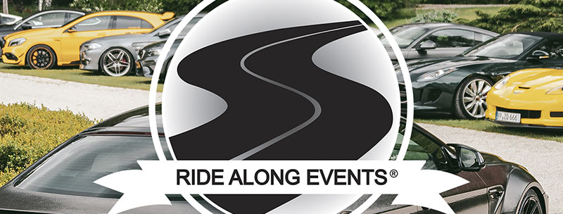 NIEUWE PARTNERSHIP 402 AUTOMOTIVE EN RIDE ALONG EVENTS